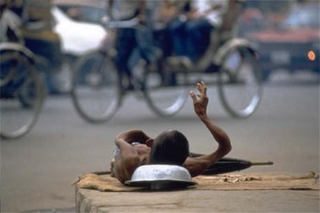 孟加拉教徒面對巨大愛滋病威脅