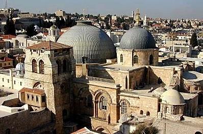 耶路撒冷聖墓教堂或因未付水費而關閉