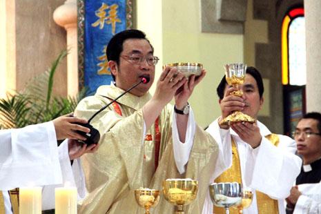 【評論】從馬達欽事件反思中國大陸主教牧職