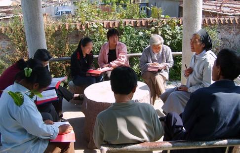 中國教會缺乏聖經專家窒礙發展牧職 thumbnail
