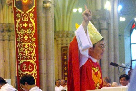 【評論】馬達欽主教應該享有自由嗎?