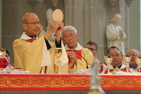 【特稿】宗座聖十字架大學副教授談禮儀中的主角(二)