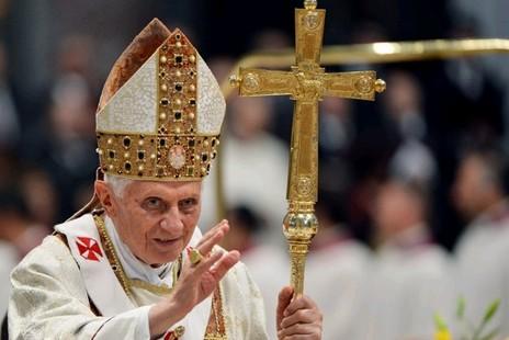 新守則強化牧者對天主教慈善機構的監督