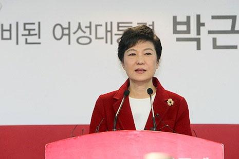 韓國天主教會領袖對總統選舉結果感遺憾