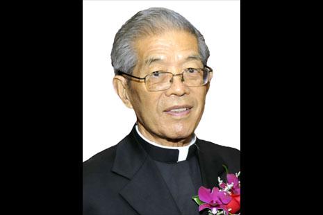 澳洲天主教華人團體創辦人逝世