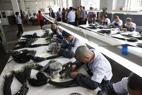 維權人士與神職人員對停止勞教制度有保留
