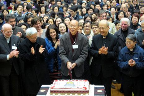 香港聖經協會四十載,善用科技吸引青年