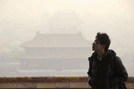 【評論】對霧霾中國之各種反思