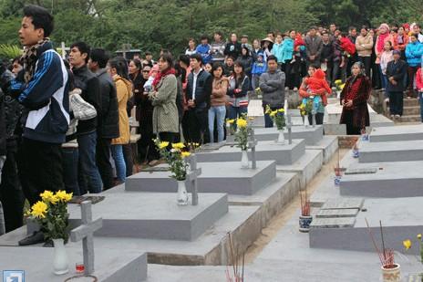 越南基督徒給墮胎死亡胎兒有尊嚴的終結 thumbnail