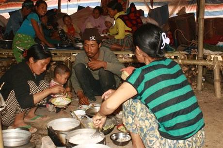 克欽邦衝突升級,教會領袖罕有地呼籲和平 thumbnail
