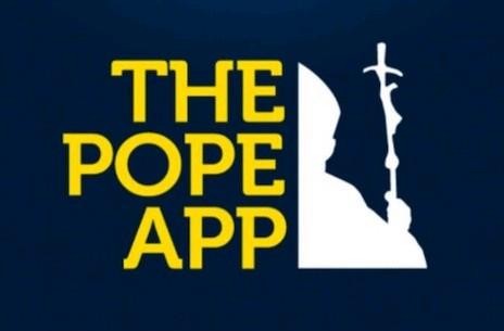 梵蒂岡新開發的教宗應用程式值得讚賞 thumbnail