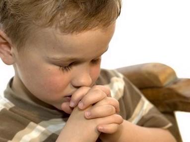 研究指離異家庭的孩子較少參加宗教活動