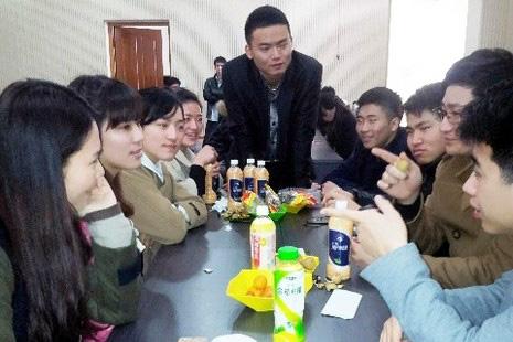 中國適婚天主教青年面臨擇偶困境 thumbnail