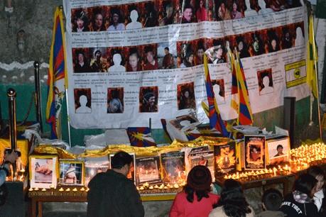 【特稿】藏族媒體人指青年不一定絕望才自焚