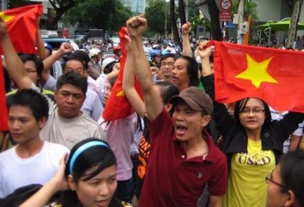 【評論】越南異見聲音漸大,阿拉伯之春會來臨嗎? thumbnail