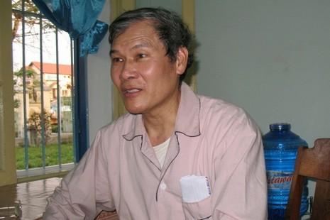 越南天主教神父獲提名諾貝爾和平獎