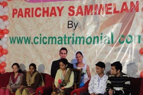 基督徒仿效印度教徒舉辦青年相親活動 thumbnail