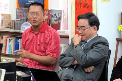 家庭與社會責任的抉擇令中國良心犯痛苦