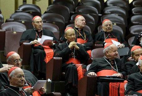 中國信眾冀望新教宗繼承前任堅持原則 thumbnail