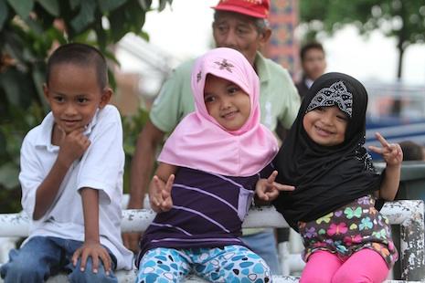 菲律賓難民繼續逃離沙巴,修女呼籲關注 thumbnail