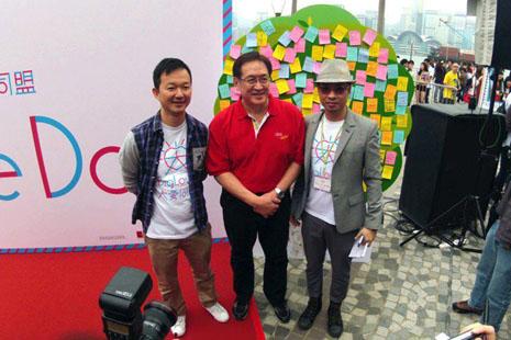 香港平機會主席力挺反性傾向歧視立法