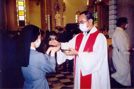 教會應對非典經驗有助預防新型禽流感