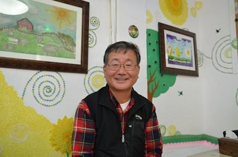 韓國天主教慈善麵店每日接待七百客人