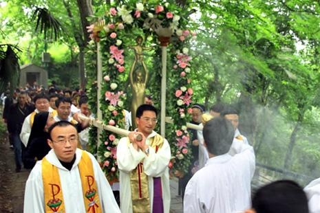 與天賜對話──世界為中國教會祈禱日 thumbnail