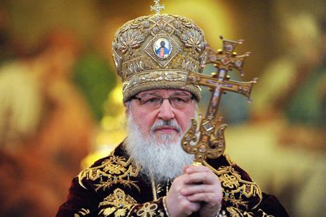 莫斯科宗主教應北京邀請首度訪華