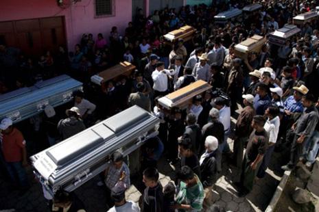 印度教會籲信眾響應環保,棄用中國棺木 thumbnail