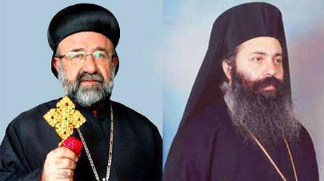 被綁架的敘利亞正教會大主教急需藥物