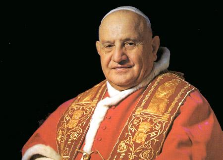 陳日君樞機:梵二開幕及良善溫柔的教宗若望廿三世