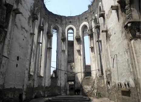最大批天主教建築獲選全國重點文物 thumbnail