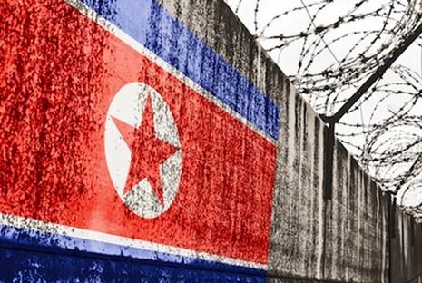 北韓估計有一萬名秘密天主教徒 thumbnail