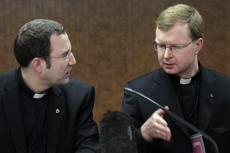 專家認為教會預防性侵犯應考慮文化差異