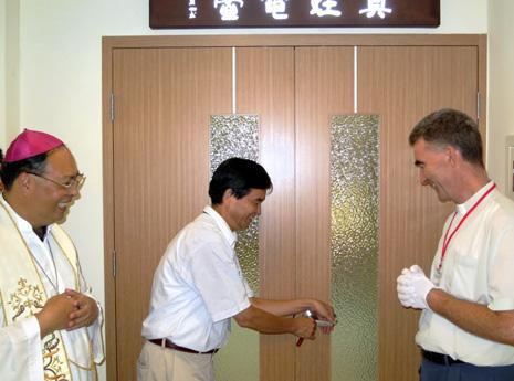 【評論】真理電台中文部e化一小步,全球華人教會一大步