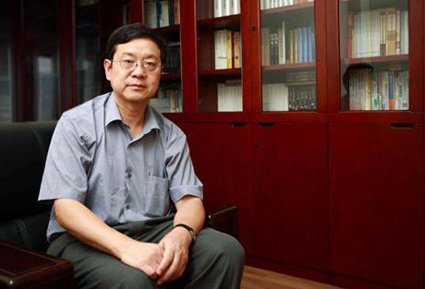 【專訪】《銀川晚報》訪中國社科院卓新平:宗教不應成敏感問題