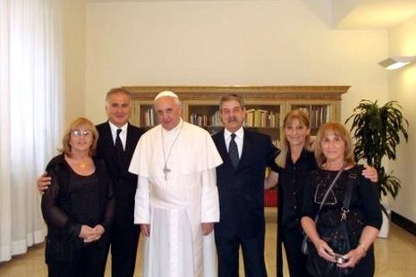 猶太人團體擬提名教宗競逐諾貝爾和平獎 thumbnail