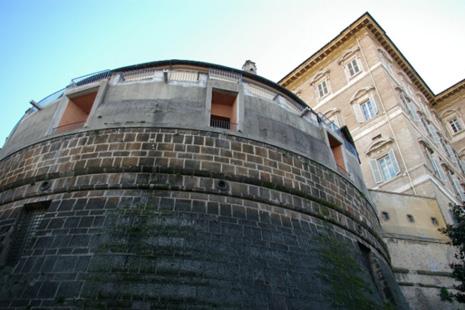 教宗正在加快改革梵蒂岡銀行的步伐