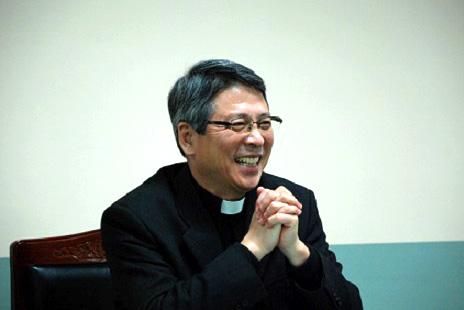 南韓主教嚴厲抨擊法院輕判從事非法墮胎者 thumbnail