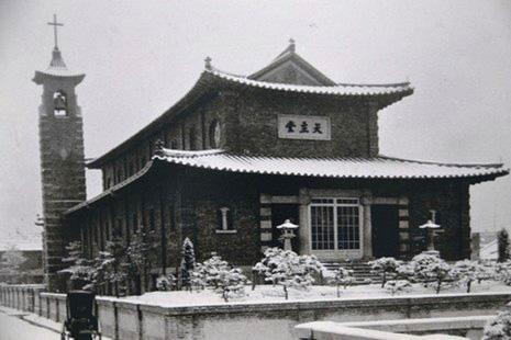 邊境新教堂冀成為南北韓統一及福傳之所 thumbnail