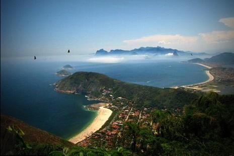 巴西教會被批評為舉辦世青節破壞生態