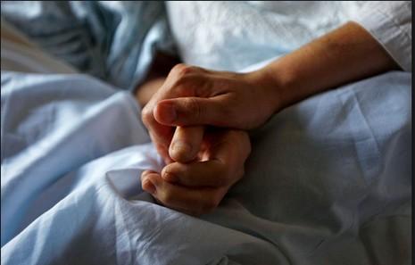 安樂死獲刑爭議中,教會忽視推廣臨終關懷