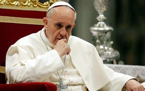 【評論】梵蒂岡是時候「大掃除」了