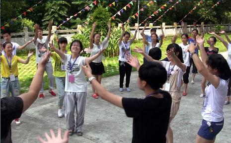 【評論】不塞不流,不止不行──寄語青年學生信仰生活營