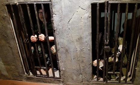 國際無聲者之友呼籲解決北韓人權危機
