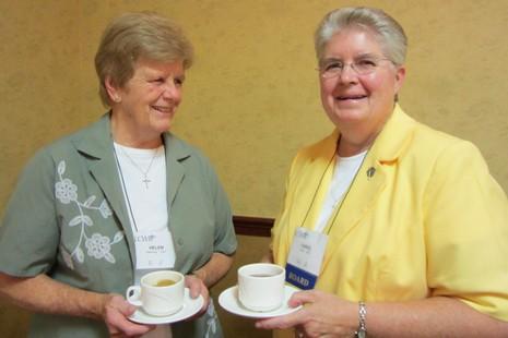 美國修女聯會新主席指信理評估繫於教會未來 thumbnail