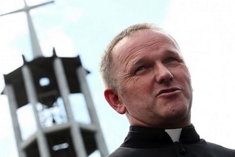 波蘭神父遭撤職反映教會與猶太人對話有分歧