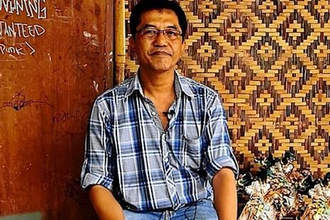 印尼釋囚學習協助生活困難的同路人 thumbnail