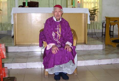 廣西梧州教區主教去世六載尚未入土為安 thumbnail